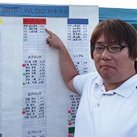 002 LDJ静岡予選大会に出場しました!